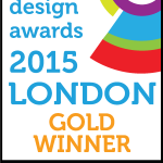 SketchUp dành giải 2015 London Design Awards hạng mục Thiết kế sản phẩm – Công nghệ