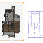 Khác nhau giữ SketchUp Make và SketchUp Pro